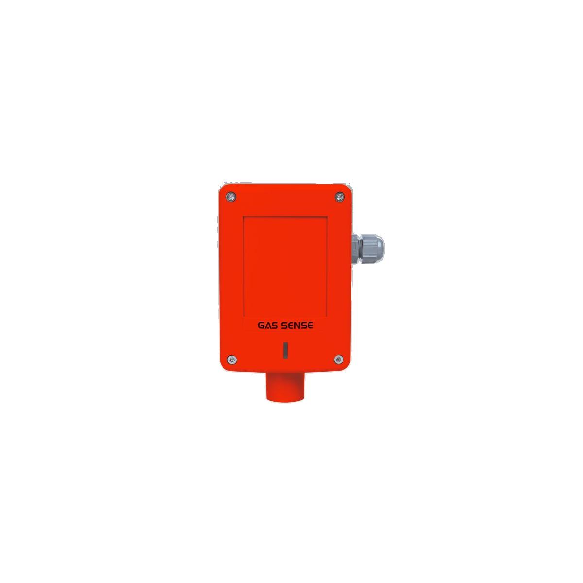 Detetor Gás LPG IP65 GAS SENSE