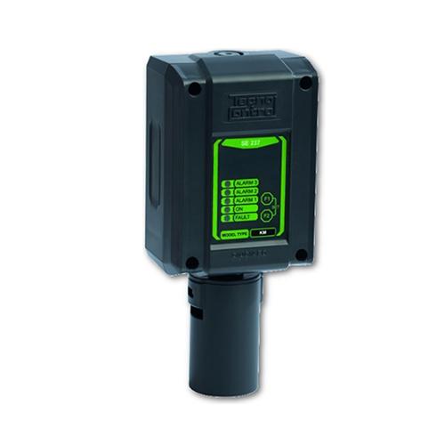 Detetor Gás Metano IP65 TECNOCONTROL