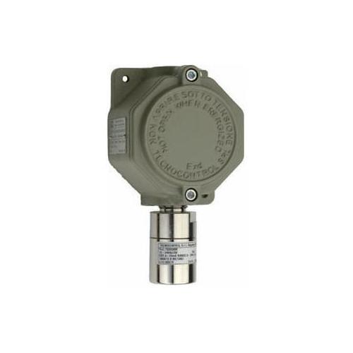 Detetor Metano ATEX 12/24V TECNOCONTROL