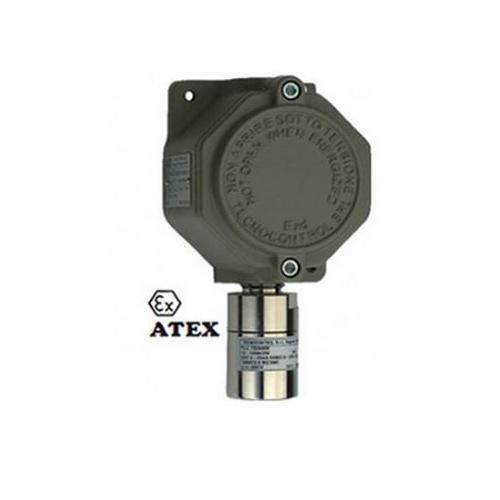 Detetor LPG ATEX 12/24V TECNOCONTROL