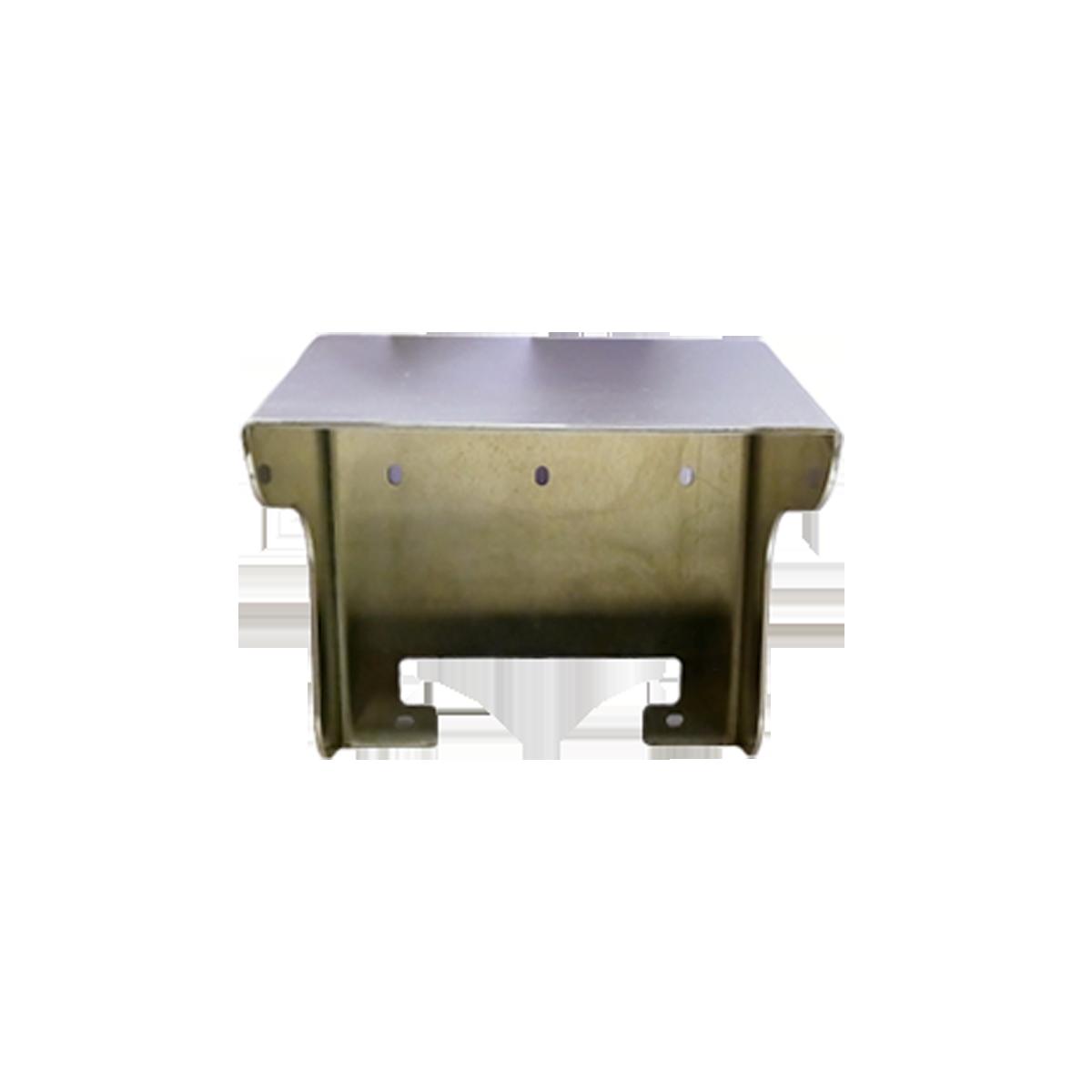 Proteção de metal para 2 módulos Mini