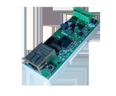 CNV1000 Conversor p/ Leitores Bio RS485-USB XPR