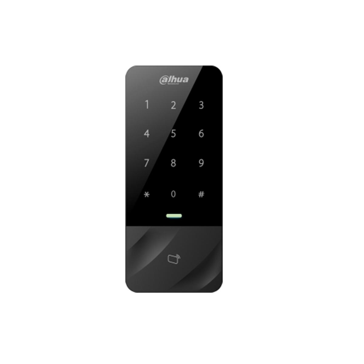 Teclado Standalone Touch   IP67 DAHUA