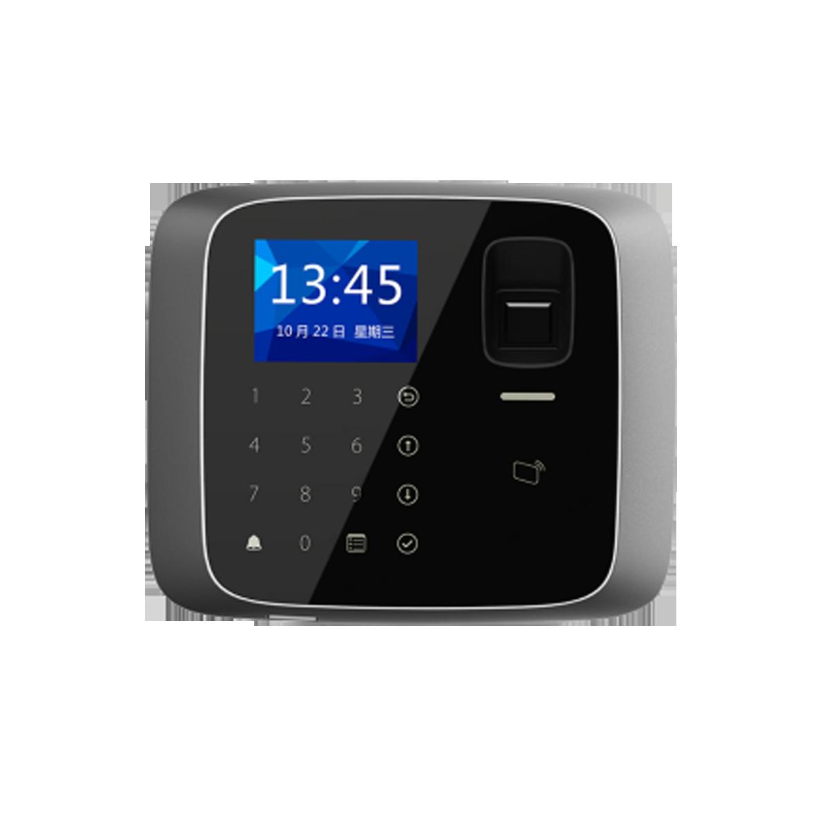 Teclado BIO Touch/LCD DAHUA