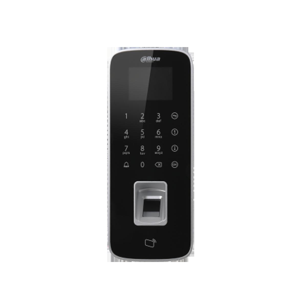Teclado Biométrico IP55 DAHUA