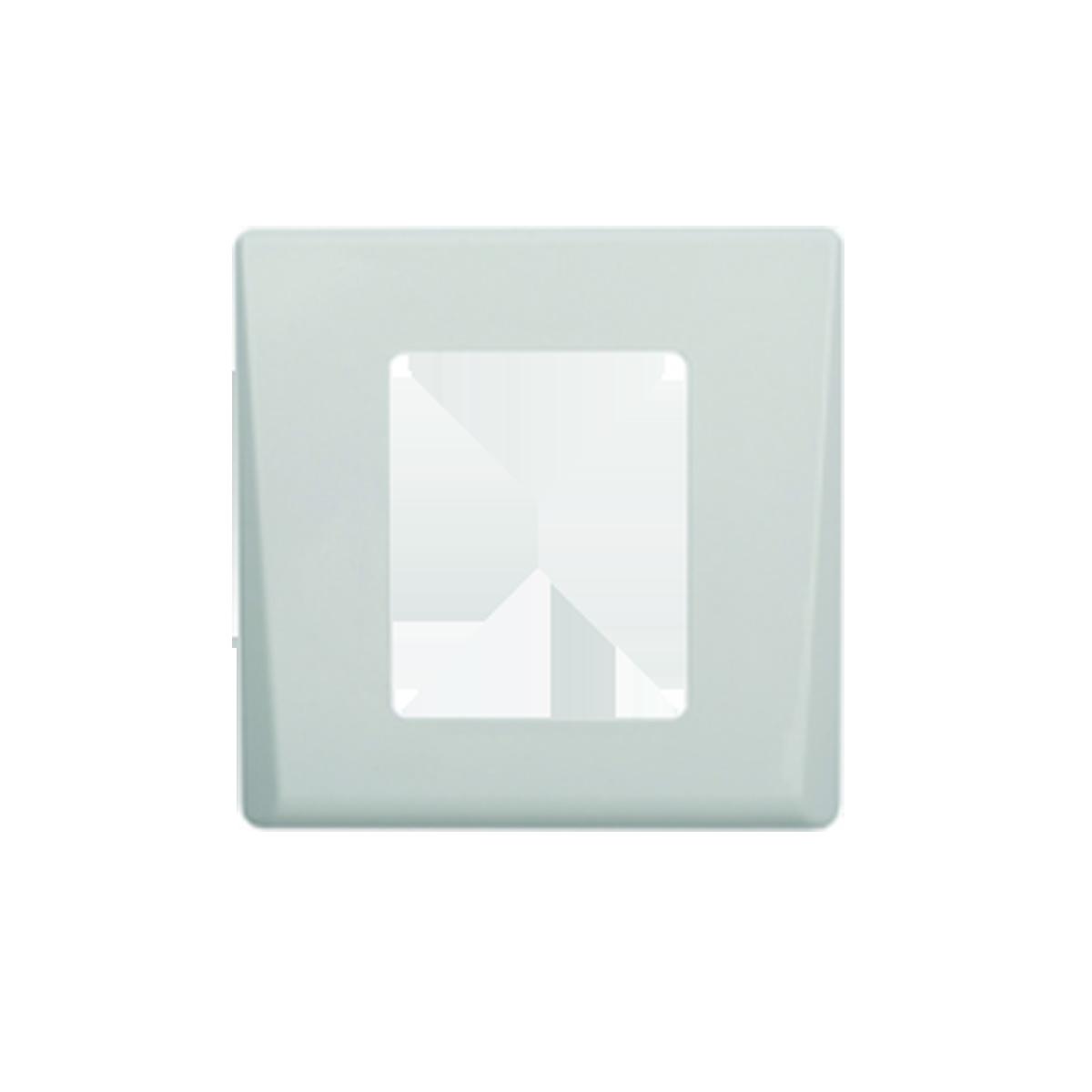 Espelho Branco um Módulo GS ACCESS
