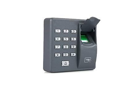 Terminal Impressão digital e PIN NOXT