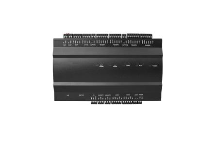 Controladora 2 Portas Impressão Digital NOXT