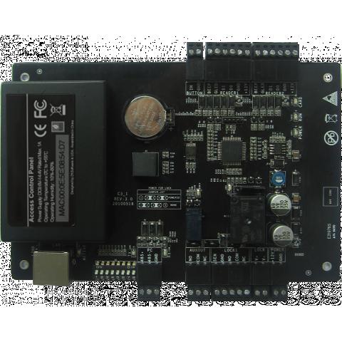 Controlador 1 porta C3-100 ZK
