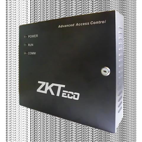 Fonte Cx Metal p/Controladora INBIO ZK