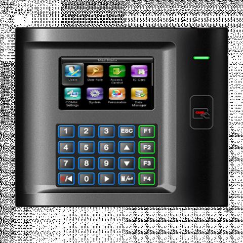 Controlador de presença US15C ZK