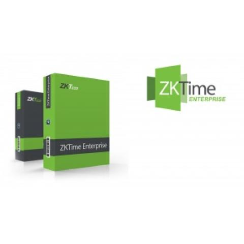 ZKTime Enterprise50 ZKTECO