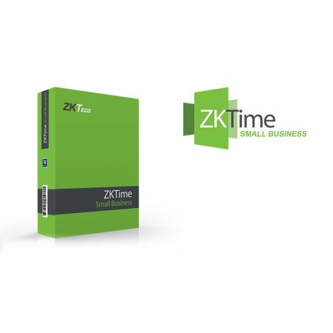 ZKTime SB50 ZKTECO