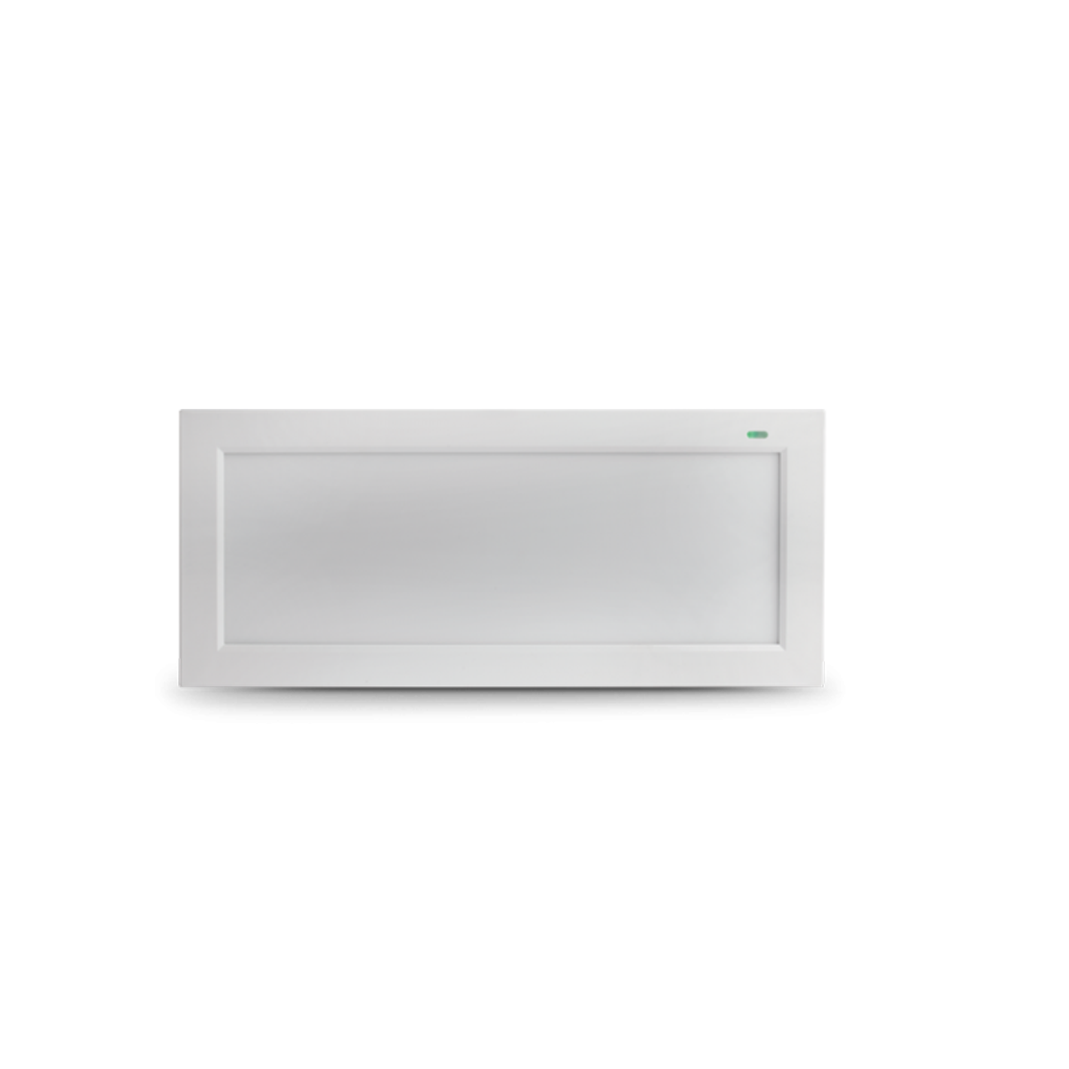 Luz de emergência LED Harper 200 P/NP