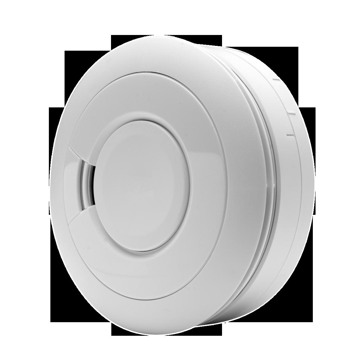 Detector Fumo com audio Link