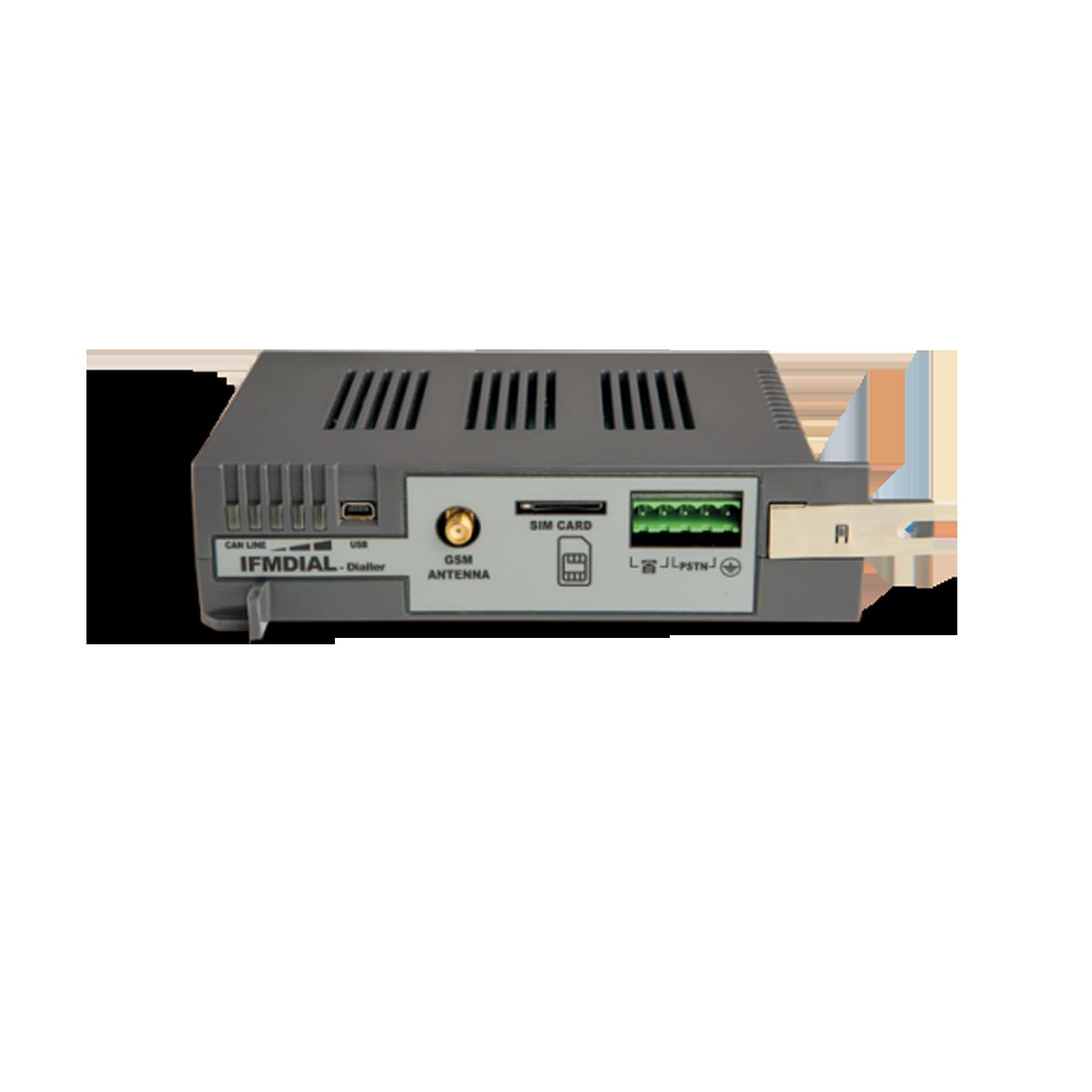 Módulo Comunicação PSTN/GSM