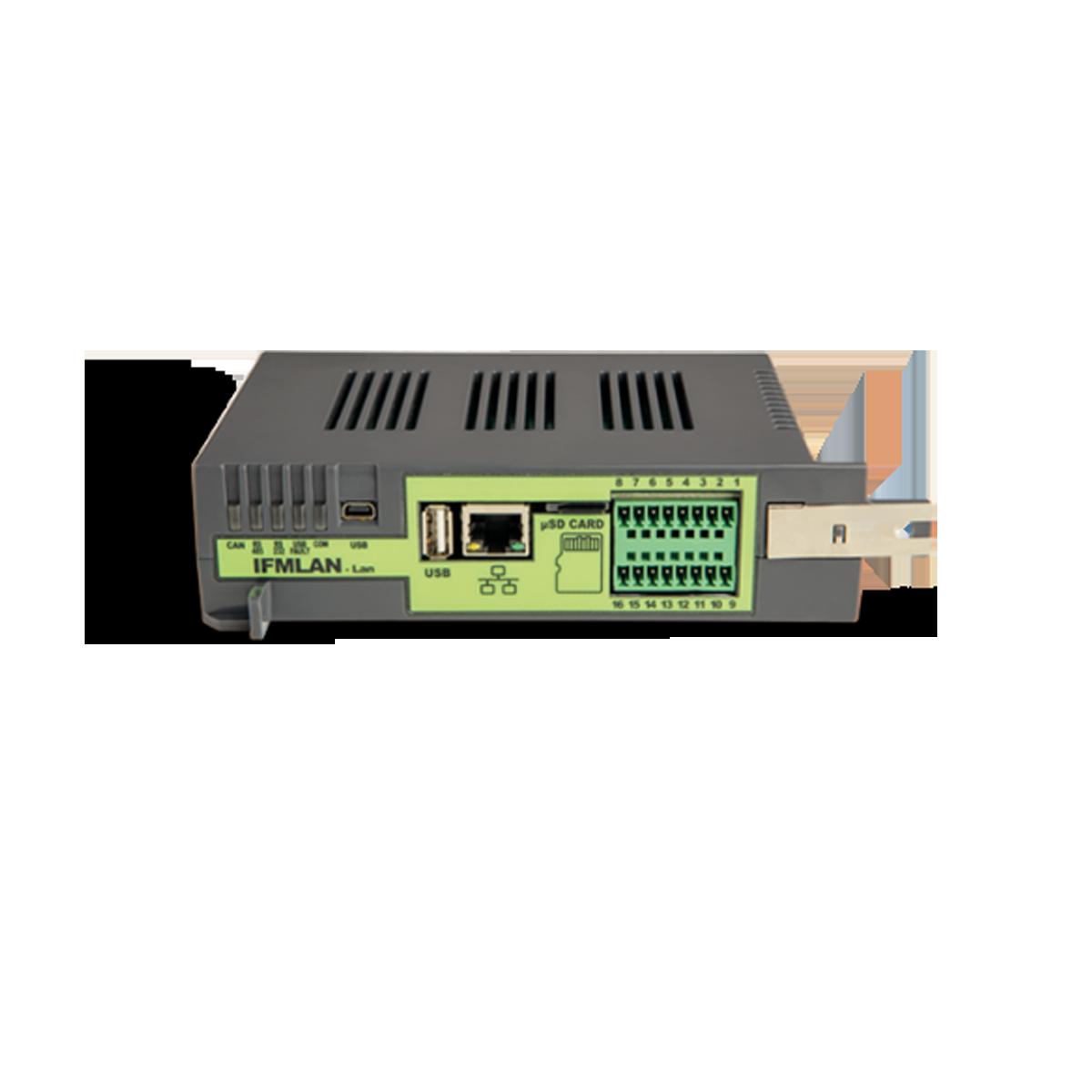 Módulo de Comunicação Internet