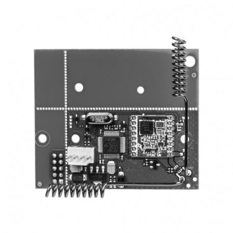 Módulo UARTBRIDGE para Integração AJAX