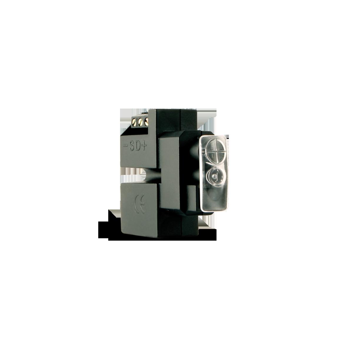 NBY/X Leitor Proxi. de Embutir RFID INIM