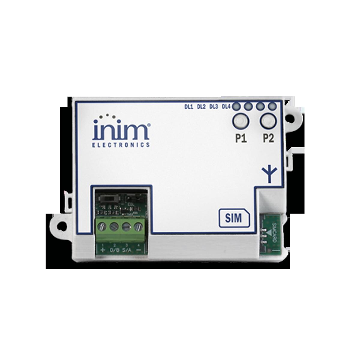 Transmissor GSM 3G I-BUS com Terminal