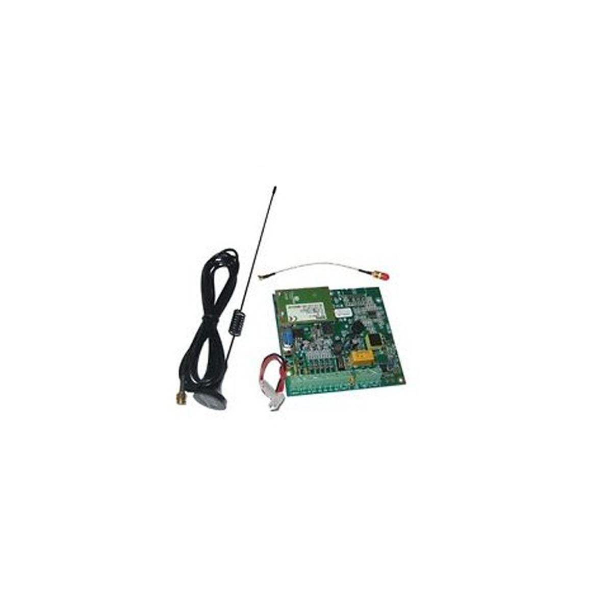 Transmissor PSTN/GSM em Placa INIM