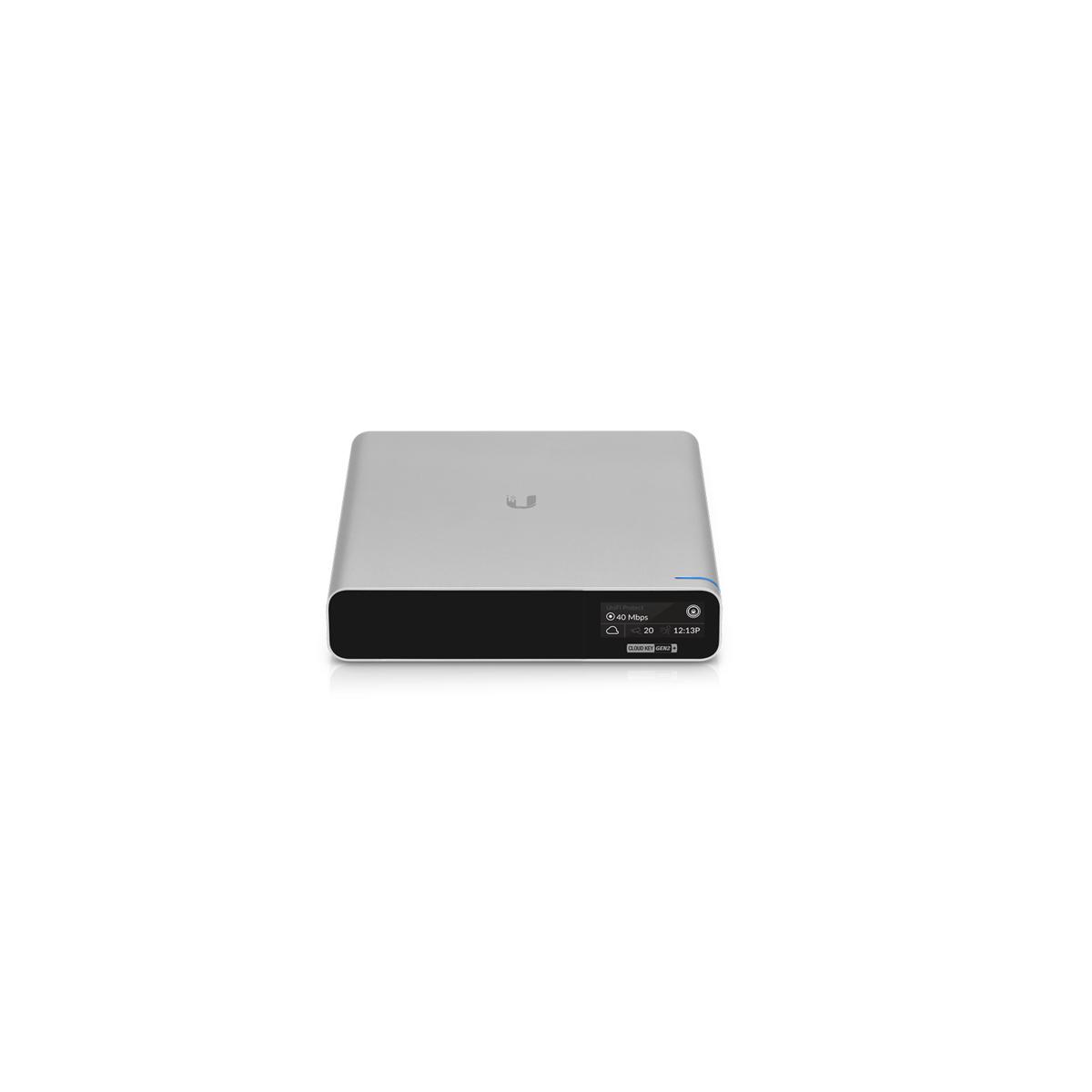 Ubiquiti UniFi Cloud Key GEN 2 PLUS (UCK-G2-PLUS)