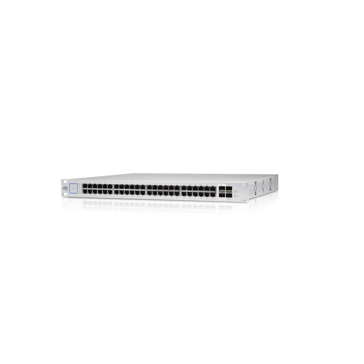 Switch Ubiquiti Unify 16 Portas 250W
