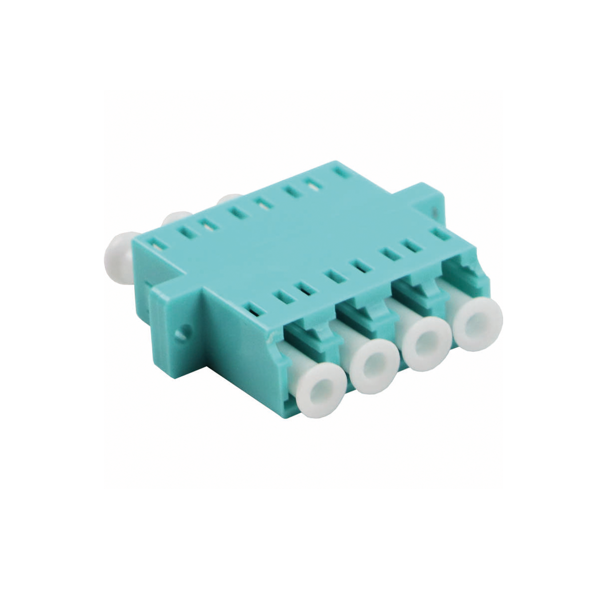 Adaptador EXCEL   LC Quad, Multimodo