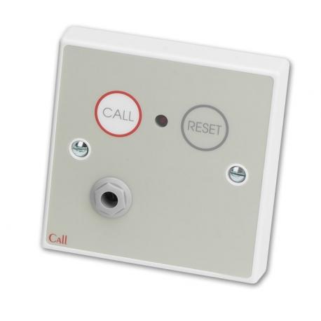 Botão de Chamada Standard NC802DB CTEC